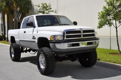 2000 Dodge Ram 2500 Slt 4x4 Laramie Turbo Diesel 24v 5 9l