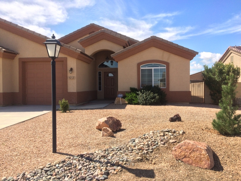 An Arizona Little Castle in Kingman AZ  Houses For Sale  CanSellAll Classifieds