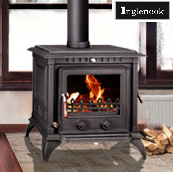 brand new cast iron wood stoves winter sales event on now