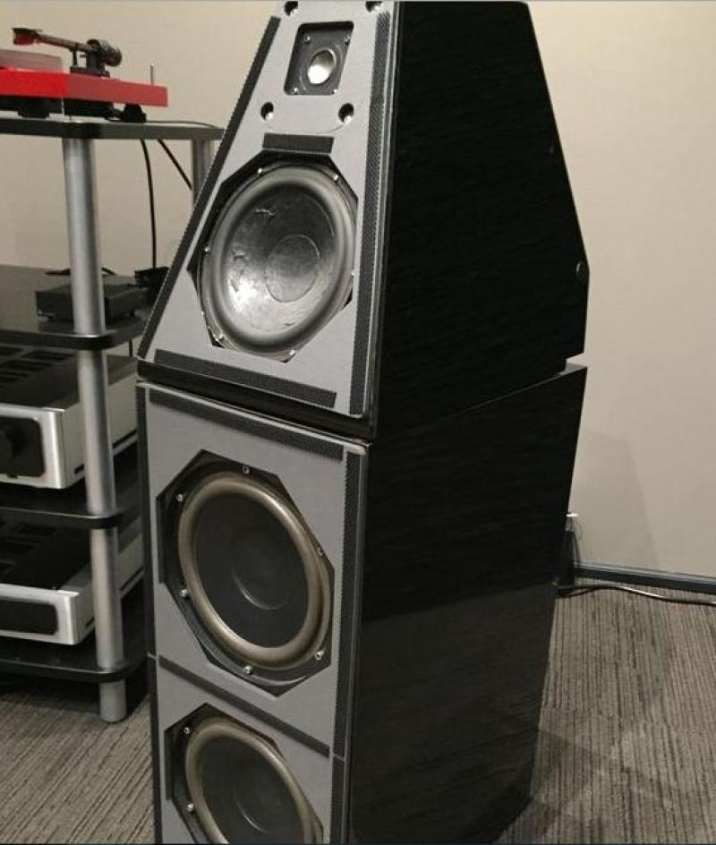Wilson audio watt puppy 5 in williams lake bc home for Home decor yorkton