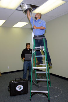 Pick Smart Commercial Cleaning Service In Toronto In