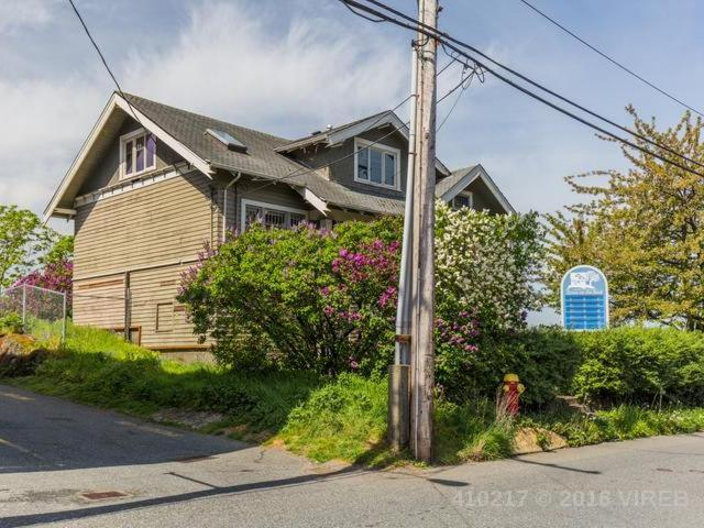 151 Skinner Street In Nanaimo Bc Commercial Property