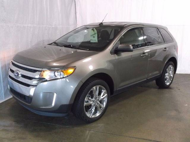 2014 ford edge sel for sale in winnipeg mb suvs cansellall classifieds. Black Bedroom Furniture Sets. Home Design Ideas