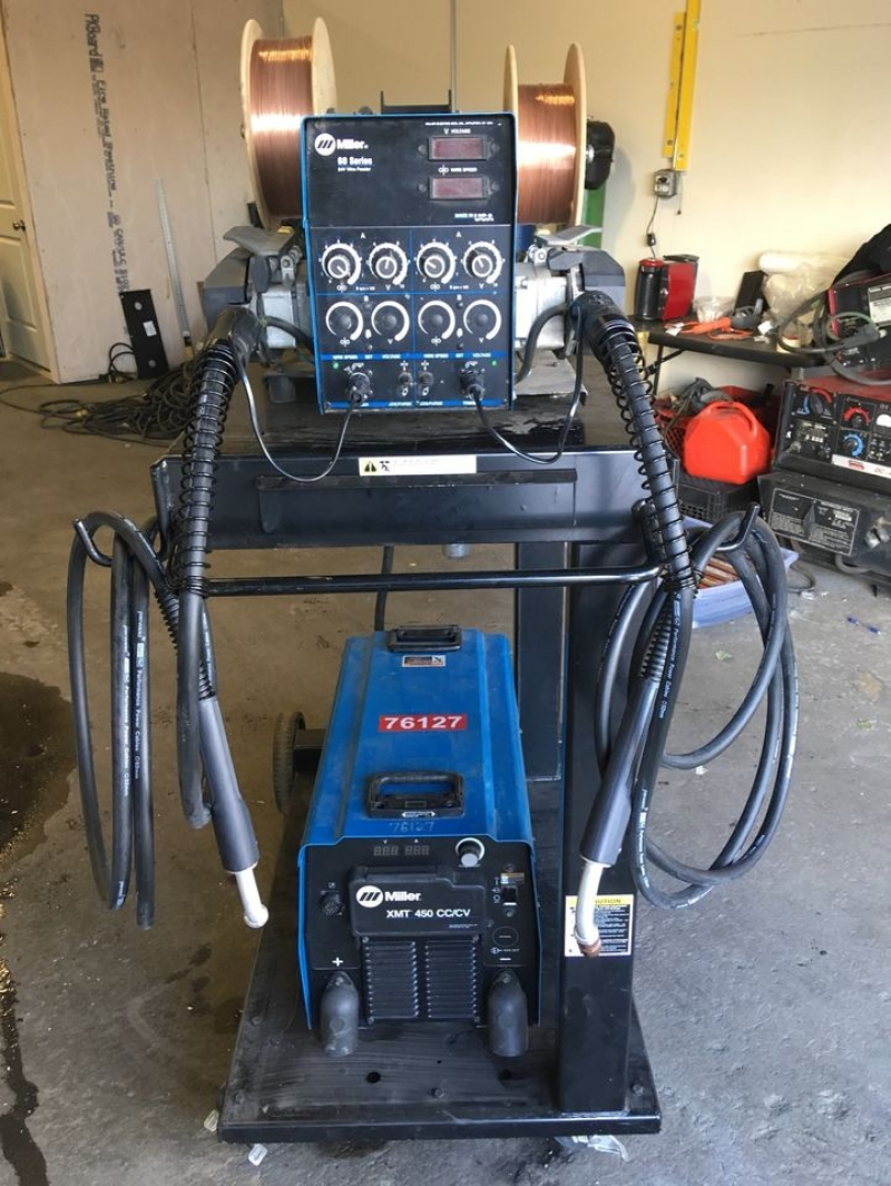 Trailers For Sale Calgary >> WELDING MACHINES FOR SALE in Calgary AB | Commercial Equipment