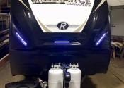 2018 25RK Radiance Ultra Lite By Cruiser RV