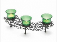 CANDLE HOLDER (NEW)