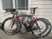 Trek TTX Size Medium