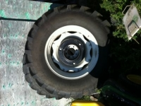 Tractor Tires
