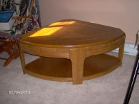 Buhler Lift Top Coffee Tables