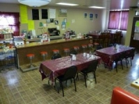 Turn Key 3500 Square Feet of Restaurant /Living Quarter