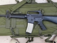 New AR-15 from Schreyer Weapon Systems.