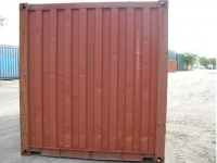 2002 A PLUS GRADE A 20 CONTAINER CARGO CONTAINERS