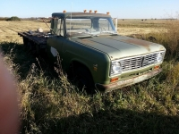 1973 International 1310 1 Ton Truck 345 V8 4 speed