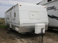 2005 Aljo Lite M-261 - Full Throttle Sports and Leisure