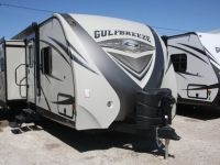 2015 Gulf Stream Gulf Breeze Champagne Edition 32TSK - NEW