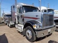 2009 INTERNATIONAL 9900I ((((((( HEAVY SPEC))))))))