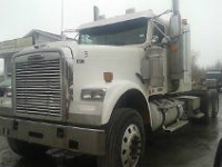 HEAVY SPEC FREIGHTLINER CLASSIC 550HP CAT