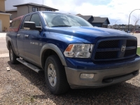 2011 Dodge RAM 1500 PICKUP Outdoorsman