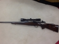 Browning A Bolt 300 Winchester mag,Rocky mountain Elk rifle