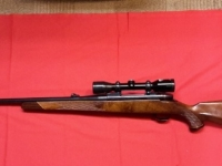 Weatherby MARK V 300 WBY/MAG