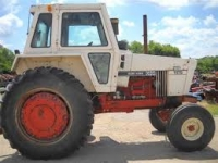 Wanting: 1175 J I Case Tractor