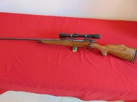 Weatherby Mark V 300Wby/Mag Left Hand