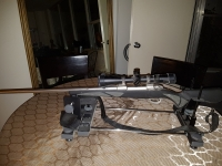 Rifle for sale
