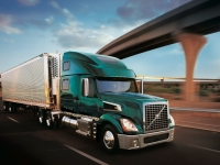 TRUCK AND TRAILER FINANCING - GET PRE APPROVED