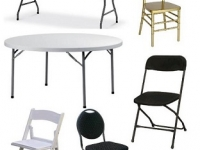 Banquet Tables wedding chairs chiavari chairs YWG