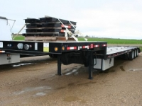 2012 Equipment Trailer