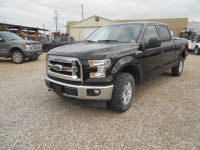 2017 Ford F150 XLT 4WD